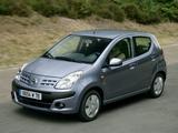Nissan Pixo 2008 images