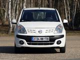 Nissan Pixo 2008 pictures