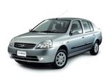 Nissan Platina 2002–08 images