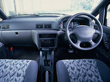 Images of Nissan Prairie Joy EV (M11) 1997–98