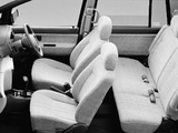 Nissan Prairie Joy (M11) 1995–98 pictures