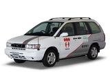 Nissan Prairie Joy EV (M11) 1997–98 images