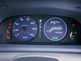 Nissan Prairie Joy EV (M11) 1997–98 photos