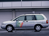 Photos of Nissan Prairie Joy EV (M11) 1997–98