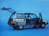 Pictures of Nissan Prairie 1500 JW-L (M10) 1982–88