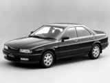 Images of Nissan Presea (R10) 1990–95