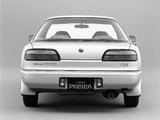 Nissan Presea (R10) 1990–95 images