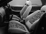 Nissan Presea (R11) 1995–2000 pictures