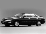 Nissan Presea (R11) 1995–2000 wallpapers