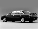 Pictures of Nissan Presea (R11) 1995–2000
