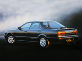 Nissan Presea (R10) 1990–95 wallpapers