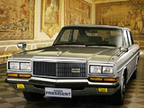 Images of Nissan President (H250) 1982–90