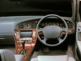 Nissan President (PHG50) 1998–2002 pictures