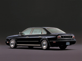 Pictures of Nissan President (PHG50) 1998–2002