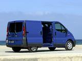 Images of Nissan Primastar Van 2006