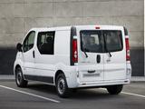 Images of Nissan Primastar Combi 2006