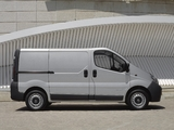 Nissan Primastar Van 2002–06 photos