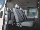 Pictures of Nissan Primastar Van 2002–06