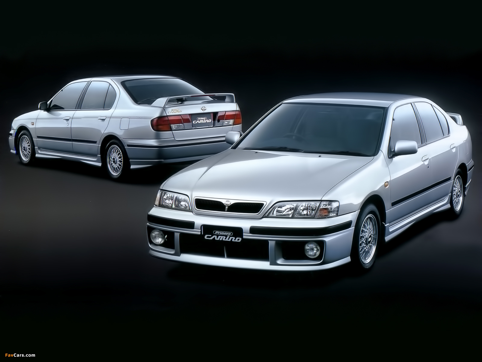 2003 wald nissan march images hd cars wallpaper 1994 wald nissan primera images hd cars wallpaper of nissan primera camino p11 199599 images of vanachro Gallery