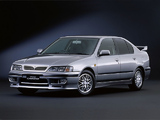Images of Nissan Primera Camino (P11) 1995–99