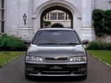 Nissan Primera Camino (P11) 1995 photos