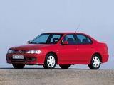 Nissan Primera Sedan (P11) 1995–99 photos