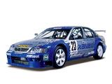 Nissan Primera Camino JTCC (P11) 1996–97 wallpapers