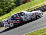 Nissan Primera GT BTCC (P11) 1997–99 photos