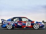 Nissan Primera GT BTCC (P11) 1997–99 pictures