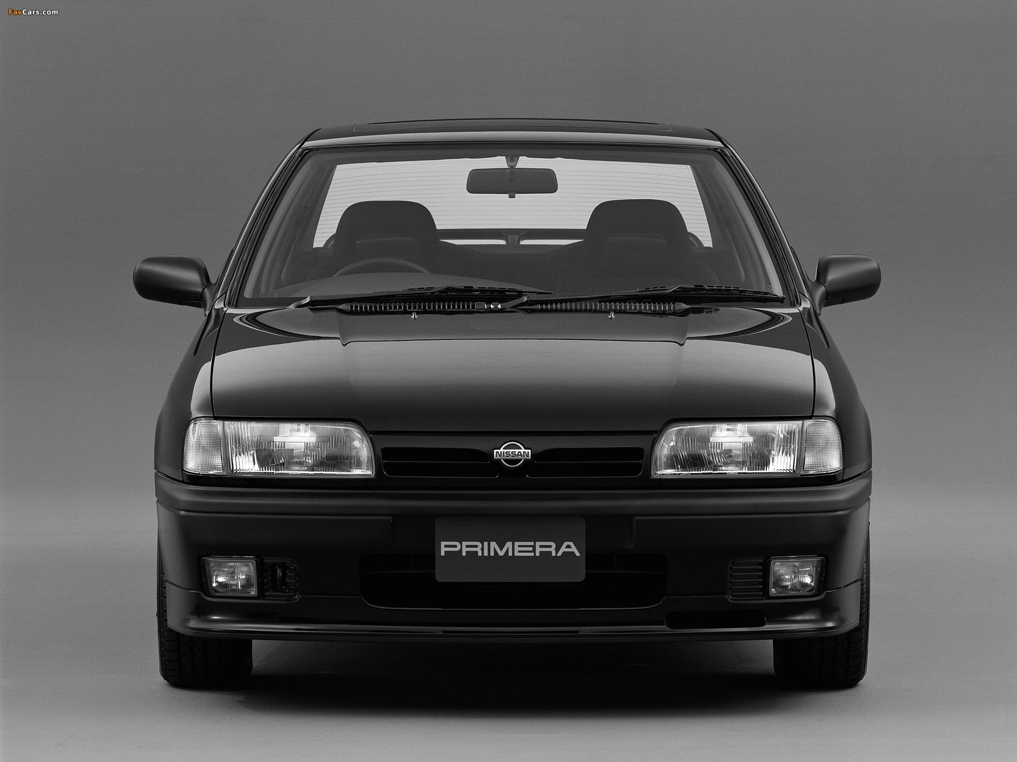Of nissan primera sedan jp spec p10 199095 photos of nissan primera sedan jp spec p10 199095 vanachro Gallery