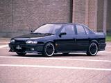 Photos of WALD Nissan Primera (P10) 1994–96
