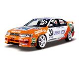 Pictures of Nissan Primera Camino JTCC (P11) 1996–97