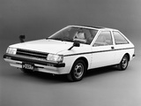 Images of Nissan Pulsar 3-door (N12) 1982–86