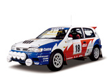 Images of Nissan Pulsar GTI-R Group A (ERNN14) 1991–92