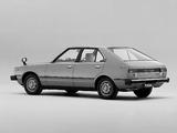 Nissan Pulsar 4-door (N10) 1978–80 wallpapers