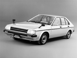 Nissan Pulsar 5-door (N12) 1982–86 wallpapers