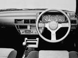Nissan Pulsar Milano X1 (N12) 1984–86 images