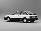 Nissan Pulsar Milano X1 (N12) 1984–86 wallpapers