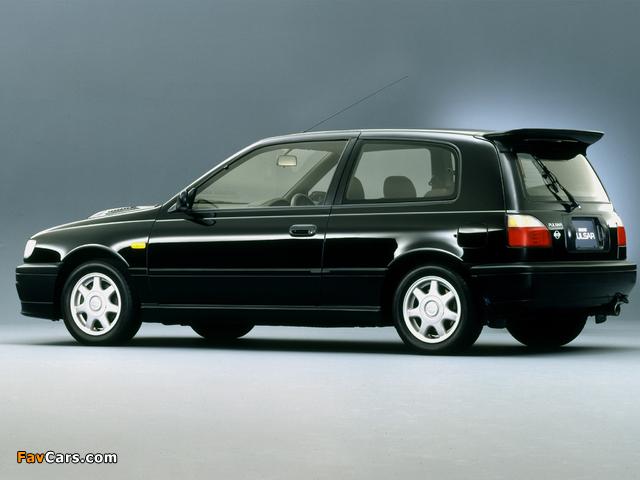 Nissan Pulsar GTI-Ra (RNN14) 1990–94 pictures (640 x 480)