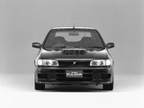 Nissan Pulsar GTI-Ra (RNN14) 1990–94 wallpapers