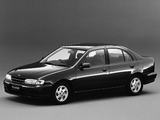 Nissan Pulsar (N15) 1995–97 photos