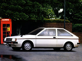 Photos of Nissan Pulsar 3-door (N12) 1982–86
