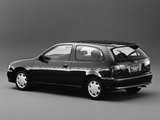 Photos of Nissan Pulsar Serie (N15) 1995–97