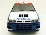 Nissan Pulsar GTI-Rb (RNN14) 1990–94 wallpapers