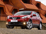 Images of Nissan Qashqai 2009