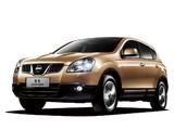 Images of Nissan Qashqai Xiaoke 2011