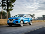 Images of Nissan Qashqai 2017