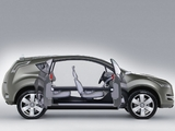Nissan Qashqai Concept 2004 pictures