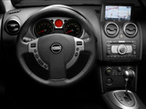 Nissan Qashqai 4WD 2007–09 images