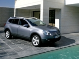 Nissan Qashqai+2 2008–09 pictures